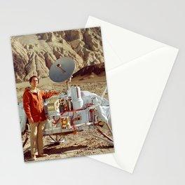 1553. Sagan and Viking Stationery Cards