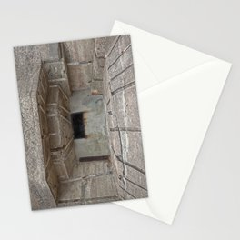 Jersey War Bunker Stationery Cards