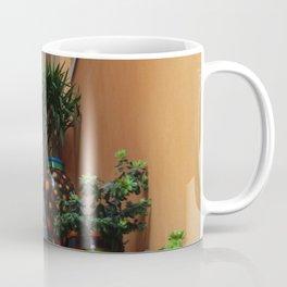 Alley in Sicily Coffee Mug