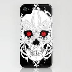 Botch iPhone (4, 4s) Slim Case