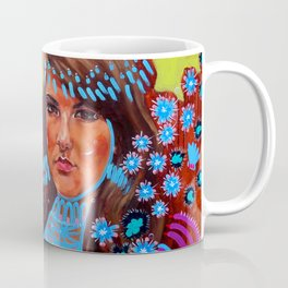 Sparking Coffee Mug