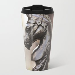 New Orleans Hitching Post #3 Travel Mug