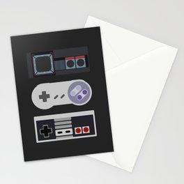Power Trio Stationery Cards