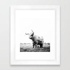 Retrospection #society6 #decor #buyart Framed Art Print