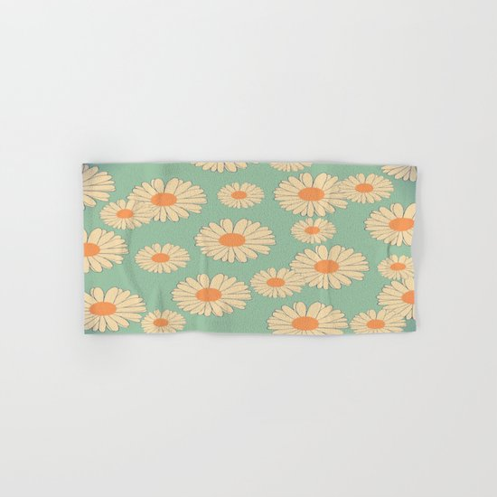 marguerite-408 Hand & Bath Towel