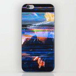 Ruminations (1) iPhone Skin