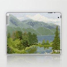 Found Tapestry Laptop & iPad Skin
