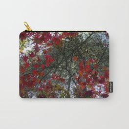 Beautiful Trees / 18 Carry-All Pouch