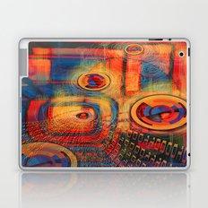 Information Station  Laptop & iPad Skin