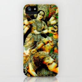 Parvati iPhone Case