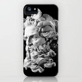 Sculpture Head II iPhone Case