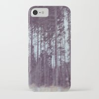 forrest iPhone & iPod Cases featuring Forrest by Anthony Londer