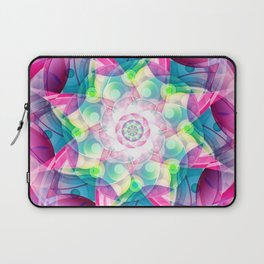 Vector Colorful Design Laptop Sleeve