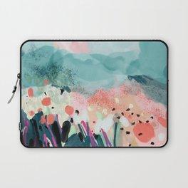 spring landscape Laptop Sleeve
