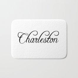 Charleston Bath Mat