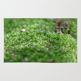 Nature's Carpet Rug
