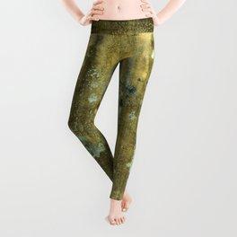 Golden Dream Leggings