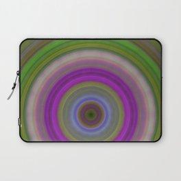 Introspection - Energy Art By Sharon Cummings Laptop Sleeve