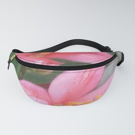 Key West Pink Fanny Pack