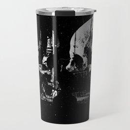 Nova Roma Travel Mug