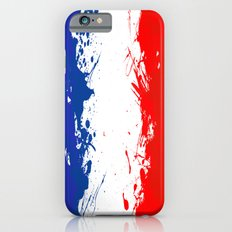 in to the sky, France  iPhone 6s Slim Case