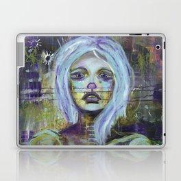 Vanishing - Consumed By Sadness Laptop & iPad Skin