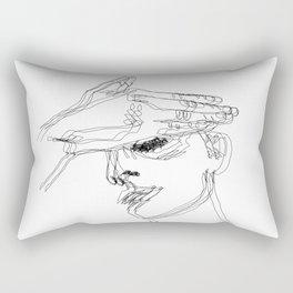Avert Rectangular Pillow