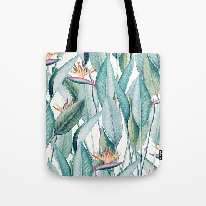 Back to Paradise Island #society6 #decor #buyart Tote Bag