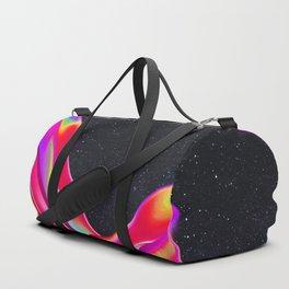 Paper Tiger Duffle Bag