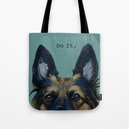 Do It. Tote Bag