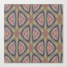 Ann Arbor Pastel Chalk 6235 Canvas Print