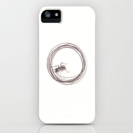 Stucked iPhone Case