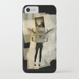Golden Girl iPhone Case