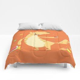 Numbat Comforters