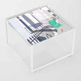 Notting Hill No. 1 Acrylic Box