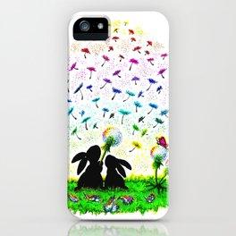 Happy inspirations 11 joy iPhone Case