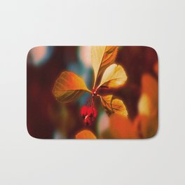 Autumn Berrys Bath Mat