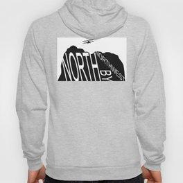 North by Northwest Hoody