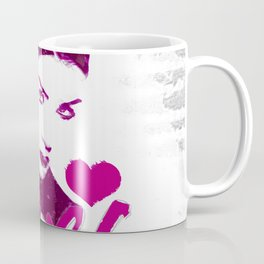 Love Milf Coffee Mug