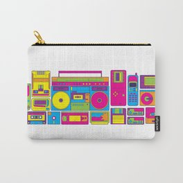 90s Carry-All Pouch