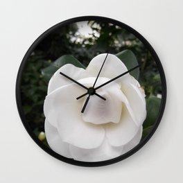 10005 Magnolia Wall Clock