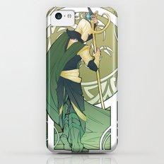 Nouveau Loki iPhone 5c Slim Case