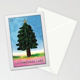 La Christmas Stationery Cards