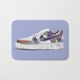 Sneaker's lover 2 Bath Mat
