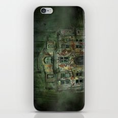 Welcome Home ! iPhone & iPod Skin