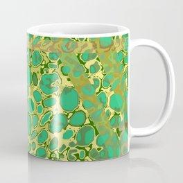 Vibrant Sponges 6.0 Coffee Mug