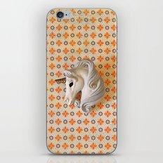 Me & My Unicorn iPhone & iPod Skin