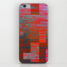 digitally deliberate iPhone Skin