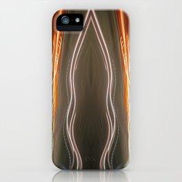 Intercourse - MadeByDinh iPhone Case