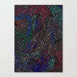 S A Y A G A T A Canvas Print